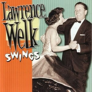 Image for 'Lawrence Welk Swings'