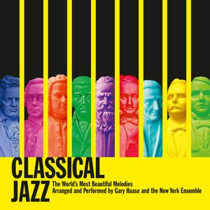 Image for 'Classical Jazz'