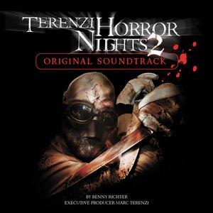 Image for 'Terenzi Horror Nights 2 O.S.T.'