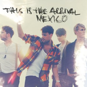 Image for 'Mexico CDS'