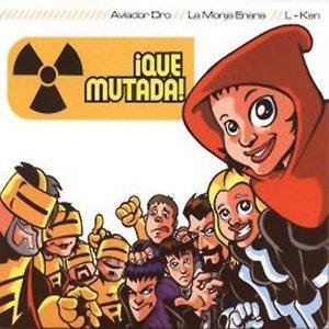 Image for '¡Qué Mutada!'