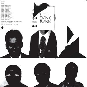 Image for 'Bank'