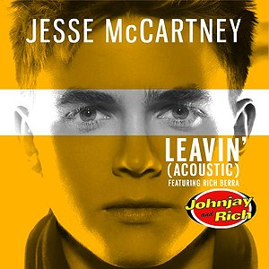 Image for 'Leavin' (Johnjay and Rich Radio Show Acoustic Version)'