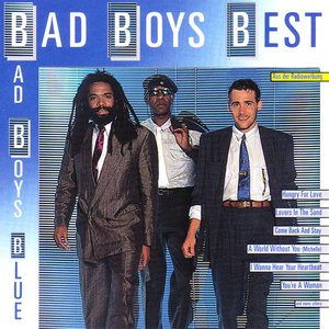 Image for 'Bad Boys Best'