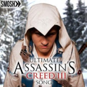 Image pour 'Ultimate Assassins Creed 3 Song'
