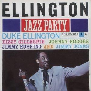 Image pour 'Jazz Party'