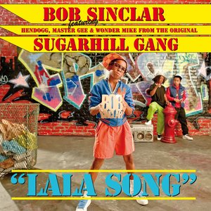 Image for 'Lala Song (Extended Version)'