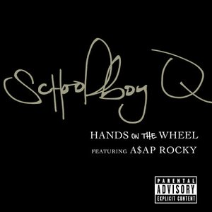 Image for 'Hands on the Wheel (feat. A$AP Rocky)'