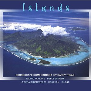 Image for 'Islands'