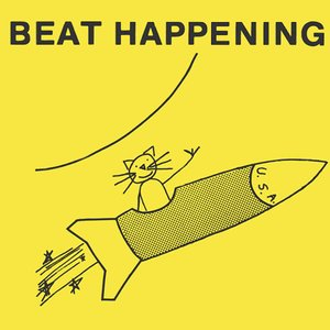 Image for 'Beat Happening'
