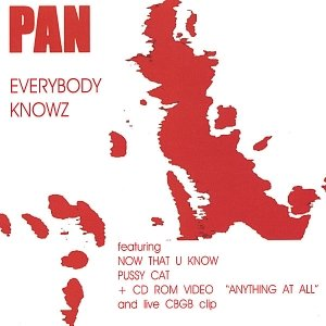 Image for 'Everybody Knowz'