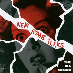 Image for 'The Big Combo'
