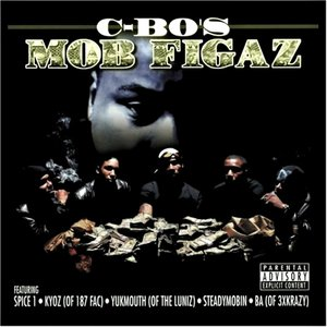 Image for 'C-Bo Presents Mob Figaz'