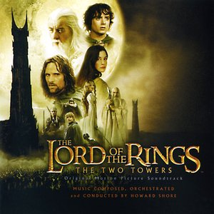 Image for 'The Lord of the Rings: The Two Towers'