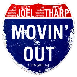 Image for 'Movin' Out (Original Broadway Cast)'