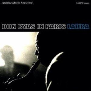 Image for 'Jazz in Paris - Laura'