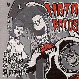 Imagen de 'És Um Homem Ou És Um Rato?'