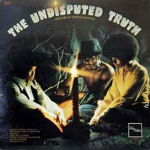 Image for 'The Undisputed Truth'
