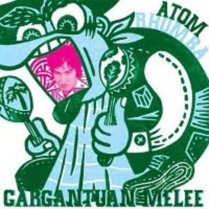 Image for 'Gargantuan Melee'