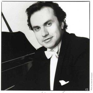 Image for 'Yefim Bronfman'