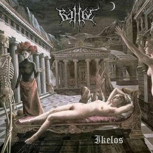 Image for 'Ikelos'