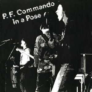 Image for 'In a Pose'