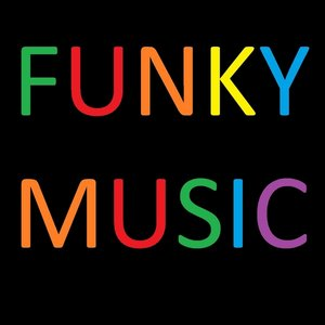 Image for 'Funky Music'