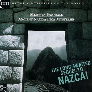 Image for 'Ancient Nazca - Inca Mysteries'