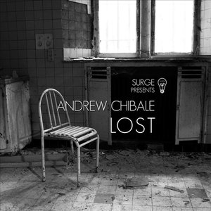 Image for 'Lost EP'