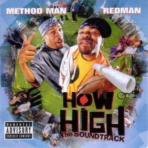 """How High Soundtrack""的封面"