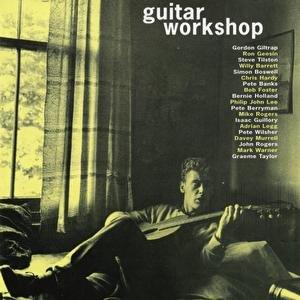 Image for 'Guitar Workshop'