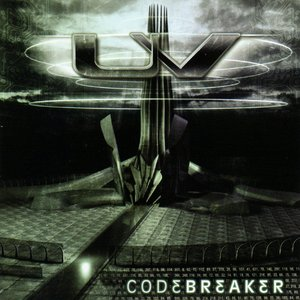 Image for 'Codebreaker'
