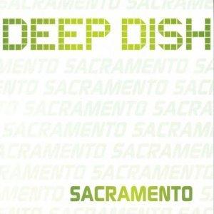 Image for 'Sacramento EP'