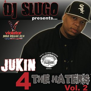 Image for 'Jukin 4 the Haters Vol.2'