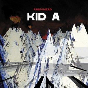 Bild för 'Kid A (Collector's Edition)'