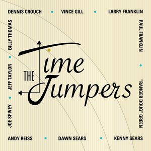 Image for 'The Time Jumpers'