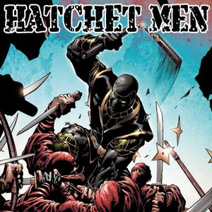 Image for 'Hatchet Men'