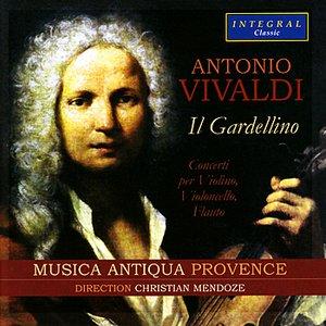Image for 'Vivaldi: Il Gardnellino'