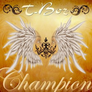 Image for 'Champion'