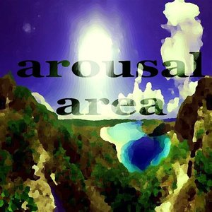Image for 'Arousal Area (Minimal Deep House Music)'
