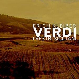 Image for 'Verdi I Vestri Siciliani'