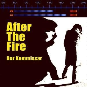 Image for 'Der Kommissar'