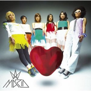 Image for 'HEART☆BEAT'