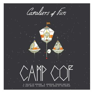 Image for 'Camp Cof'