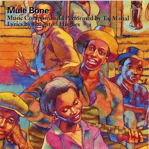 Image for 'Mule Bone'