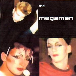 Bild för 'The MEGAMEN'