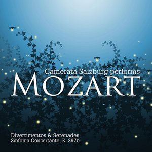 "Immagine per 'Divertimento in B-Flat Major, K. 137, ""Salzburg Symphony No. 2"": I. Andante'"