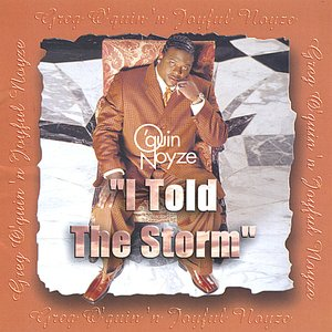 Image for 'I Told The Storm'
