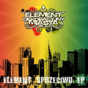 Image for 'Element Sprzeciwu EP'