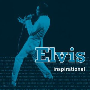 Image pour 'Danny Boy (Elvis Inspirational version)'